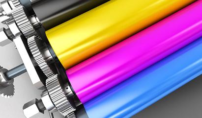 Lightning Press Offset & Digital Printing